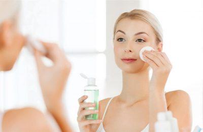 Làm da của bạn có cần Toner trị mụn ?