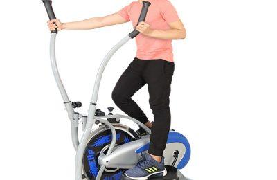 Xe đạp thể thao air bike